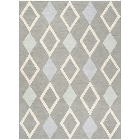 Safavieh Kids Collection Naples Geometric Area Rug, One Size , Multiple Colors