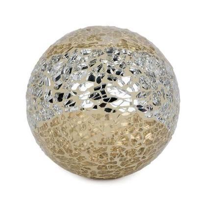 Boule mosaique 3