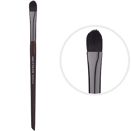 MAKE UP FOR EVER 226 Medium Eye Shader Brush, One Size , No Color Family