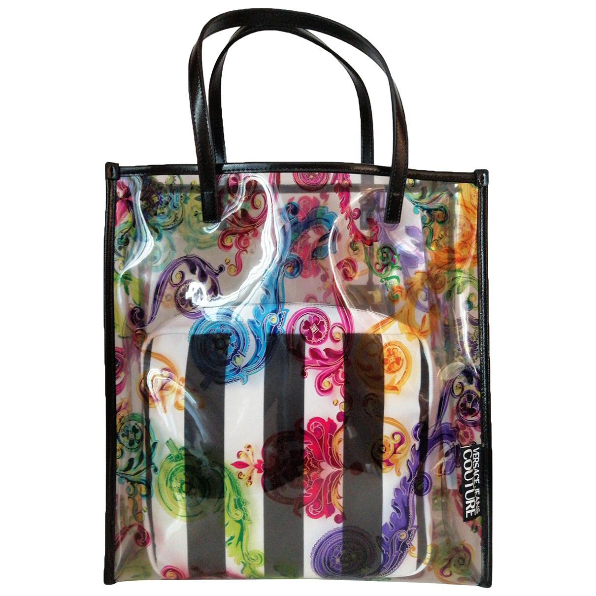 Versace Jeans \N Multicolour handbag for Women \N
