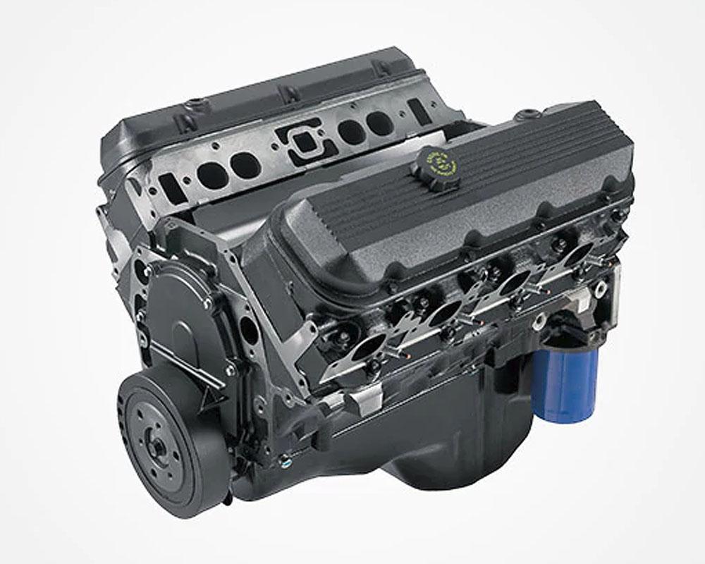 Chevrolet Performance 88890534 HT502 Big-Block V-8 Crate Engine