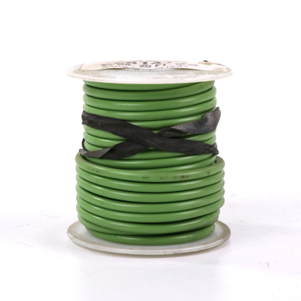 Power Products EL614116 - Gpt Primary Wire, Maxi Spool   Green, 14 ...