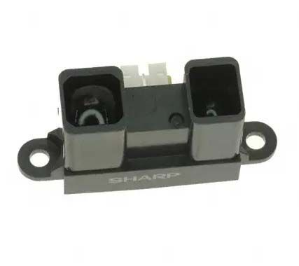 Sharp GP2Y0D02YK0F , SMT Reflective Sensor