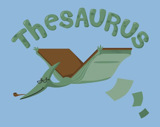 Thesaurus T Shirt