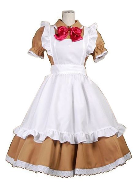 Milanoo Axis Powers Hetalia Chibi Romano Halloween Cosplay Costume  Halloween