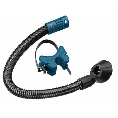 Bosch 1-1/8 In. Hex Chiseling Dust Collection Attachment