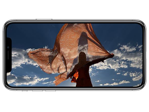Apple Iphone X (your Choice)(s&d)