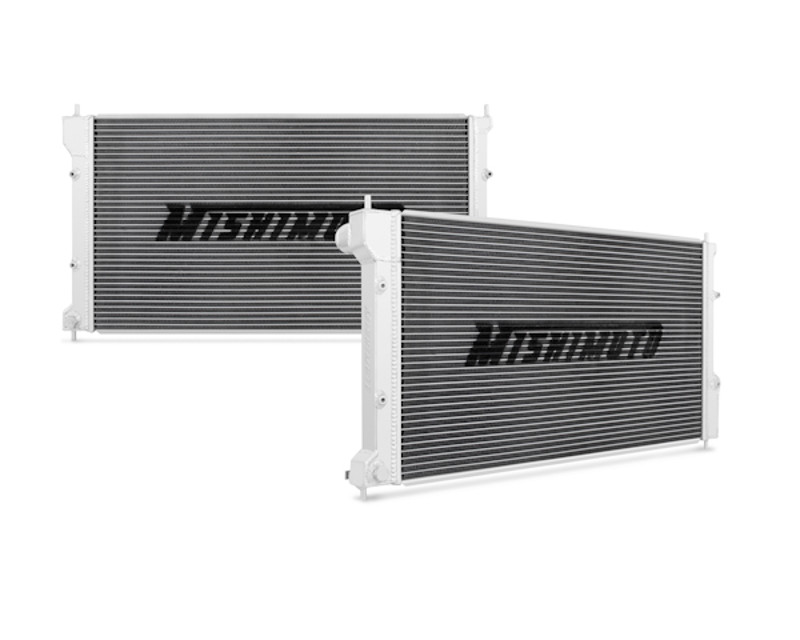 Mishimoto MMRAD-BRZ-13 Performance Aluminum Radiator Scion FRS 2.0L 13-14