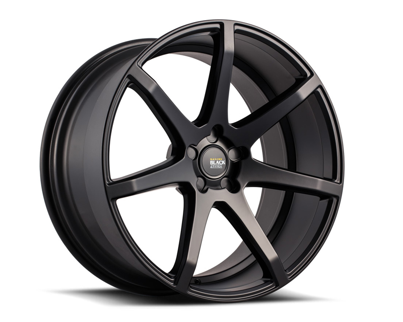 Savini BM10-22090547B1579 di Forza  Matte Black BM10 Wheel 22x9.0 5x120.65 15mm