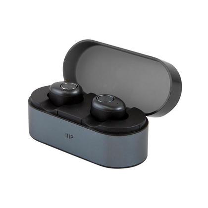 Écouteurs sans fil IPX4 résistant à la transpiration, Bluetooth 4.2 - Monoprice®