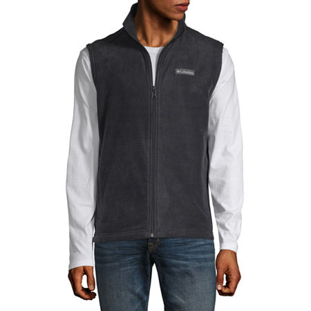 Columbia Steens Mountain Vest, Xx-large , Black