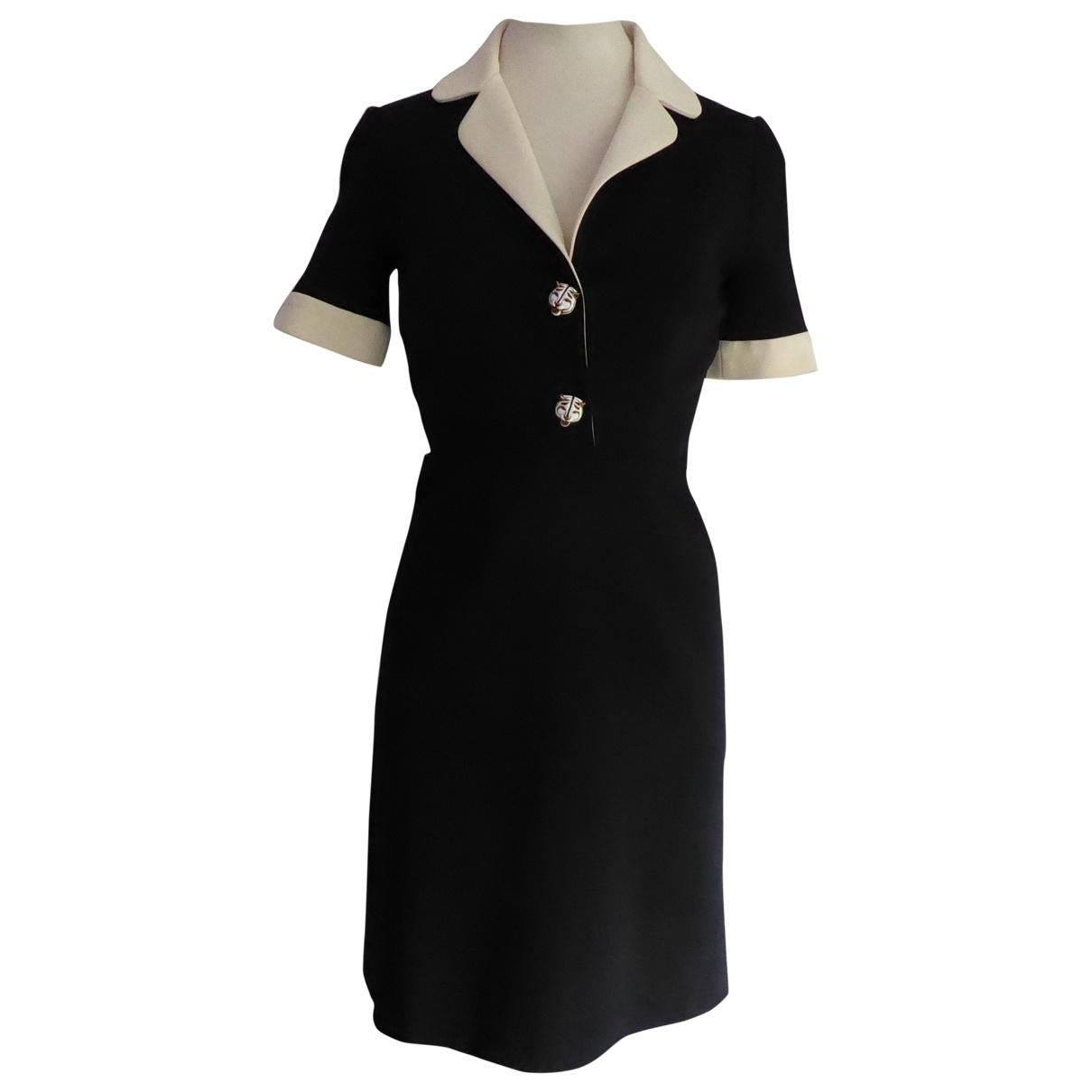 Gucci \N Black dress for Women S International