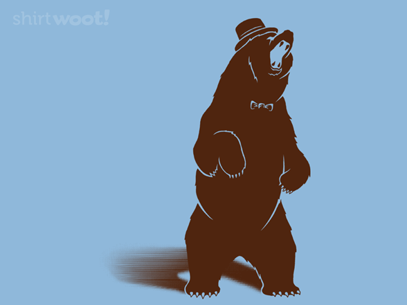The Bearitone T Shirt