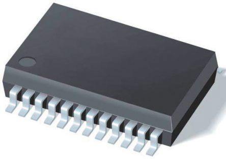 ON Semiconductor LV8702V-TLM-H, Stepper Motor Motor Driver IC 44-Pin, SSOP (2000)