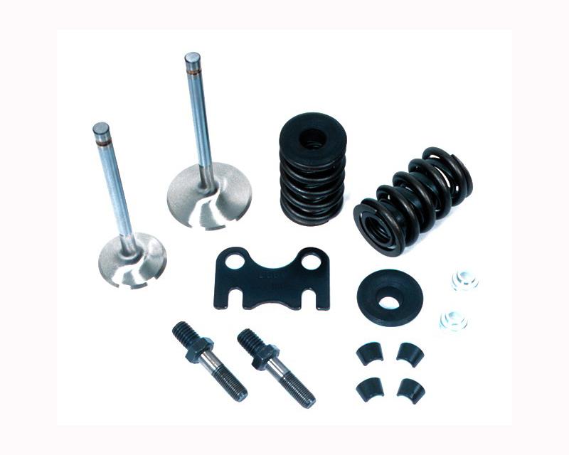 Dart 28000073 Big Block Chevy Parts Kits Big M 2.350/1.880 1.625D Titanium Retainers