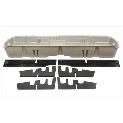 DU-HA Underseat Storage - 10043