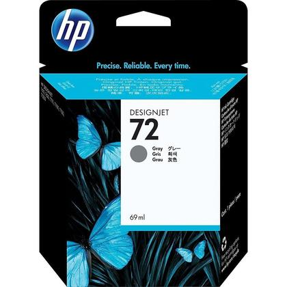 HP 72 C9401A Original Gray Ink Cartridge