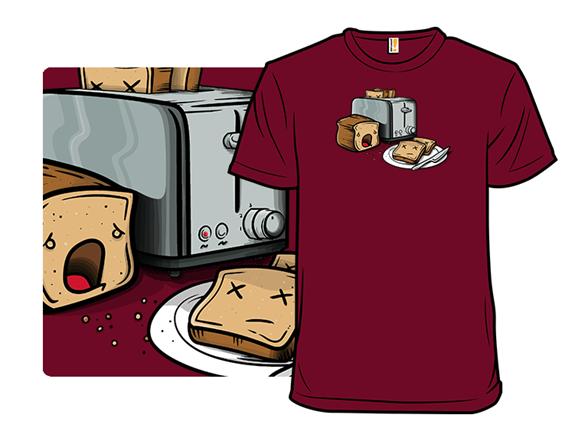 Feeling Crumby T Shirt