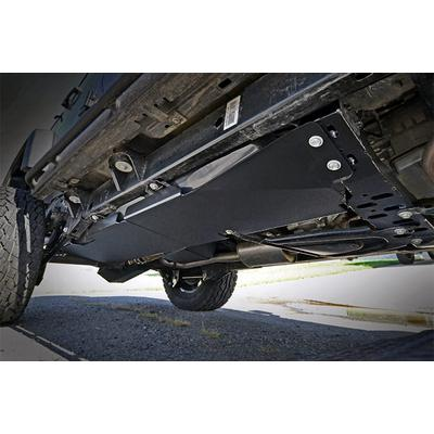 Rough Country Jeep Gas Tank Skid Plate - 794