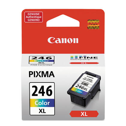 Canon PIXMA MG2550 Original Colour Ink Cartridge, High Yield