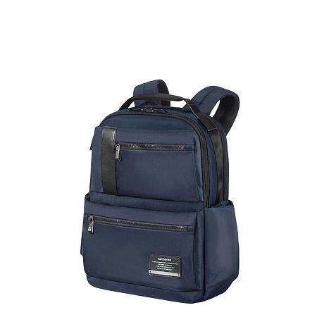 Samsonite Weekender Business Laptop Backpack, One Size , Blue