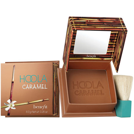 Benefit Cosmetics Hoola Matte Bronzer, One Size , No Color Family