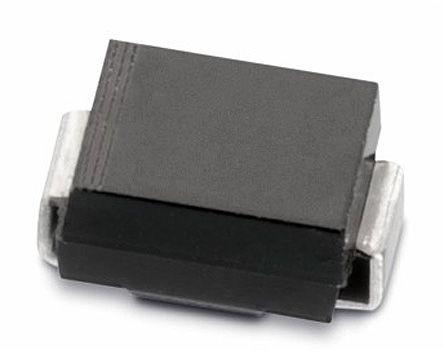 Wurth Elektronik 824520141, Uni-Directional TVS Diode, 600W, 2-Pin DO-214AA (25)