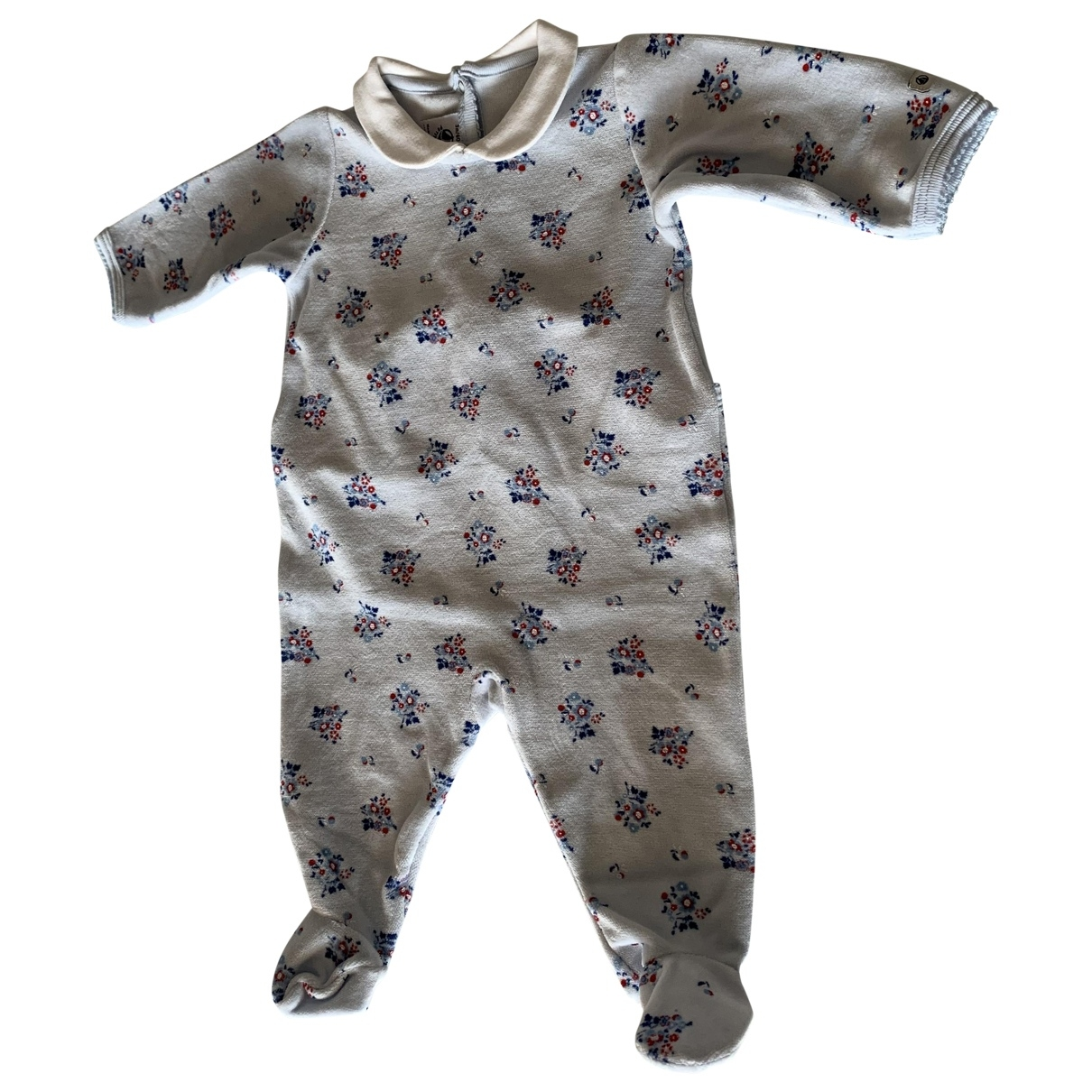 Petit Bateau \N Turquoise Cotton Outfits for Kids 3 months - up to 60cm FR