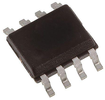 Renesas Electronics EL7202CSZ-T7 Dual Low Side MOSFET Power Driver, 4A 8-Pin, SOIC (5)