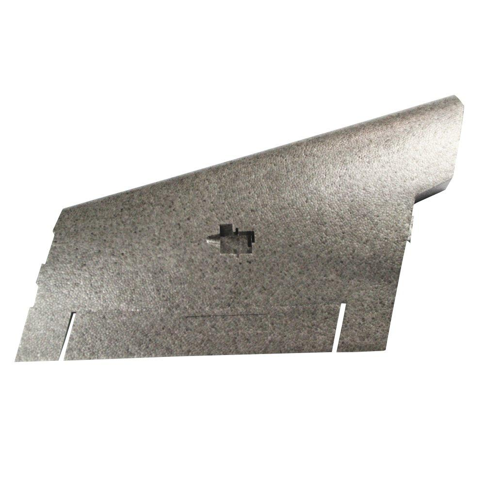 Reptile Harrier S1100 Gray 1100mm Wingspan FPV Flying Wing RC Airplane Spare Part EPP Left Main Wing