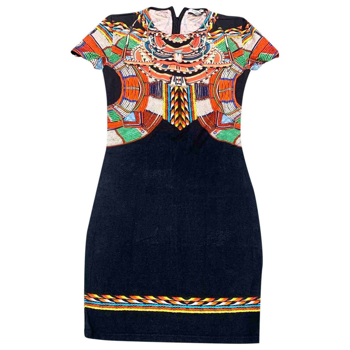 Givenchy \N Multicolour Cotton dress for Women 36 FR