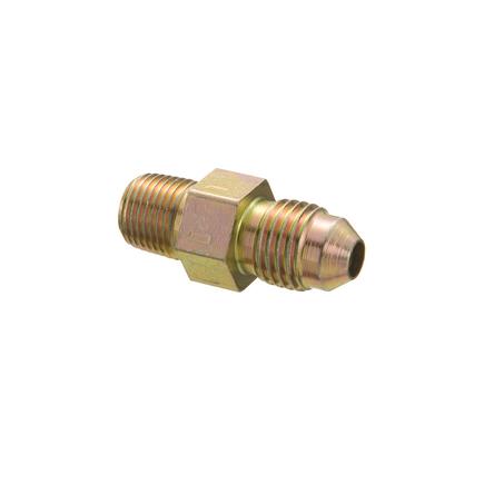 Weatherhead C5205X4X4 - Adapters   Adapter Sae37 Steel Str 4 T X4 Mp