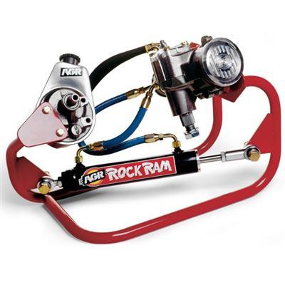 AGR Rock Ram Steering System - 304211K05T