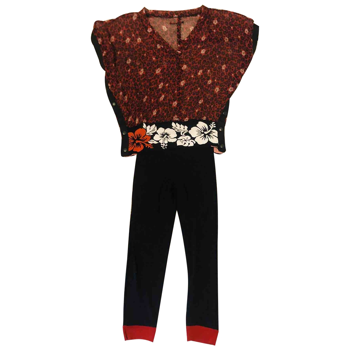 Jean Paul Gaultier \N jumpsuit for Women 38 IT