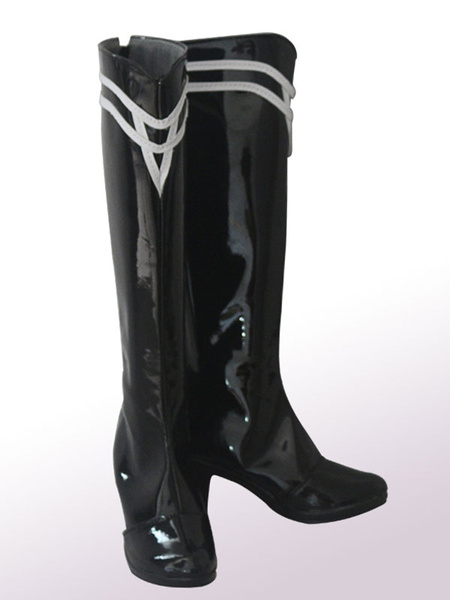 Milanoo Fire Emblem Three House Cosplay Heroine Byleth Female Version Cosplay Boots