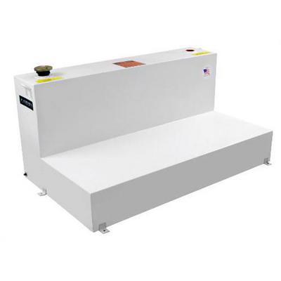 LUND Steel Liquid Storage Tank - 83580T