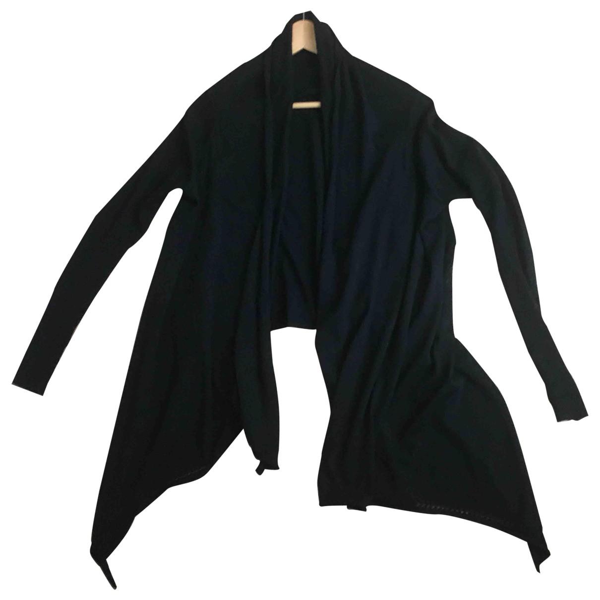 Zadig & Voltaire Spring Summer 2019 Black Wool Knitwear for Women One Size International