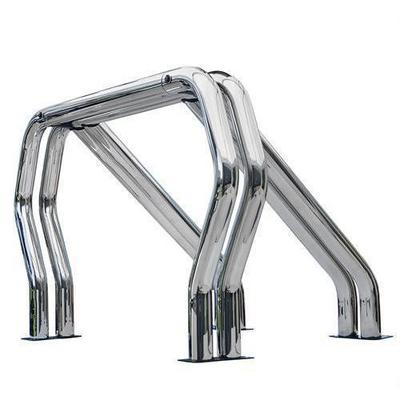 Go Rhino Classic Off-Road Style Bed Bars Kit - ORP9609560DDC
