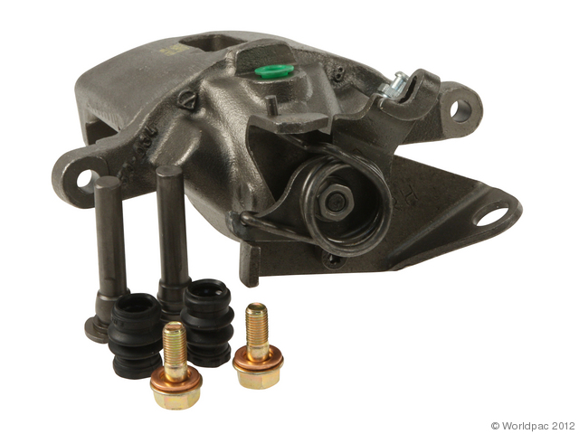 Cardone W0133-1819361 Disc Brake Caliper Rear Right