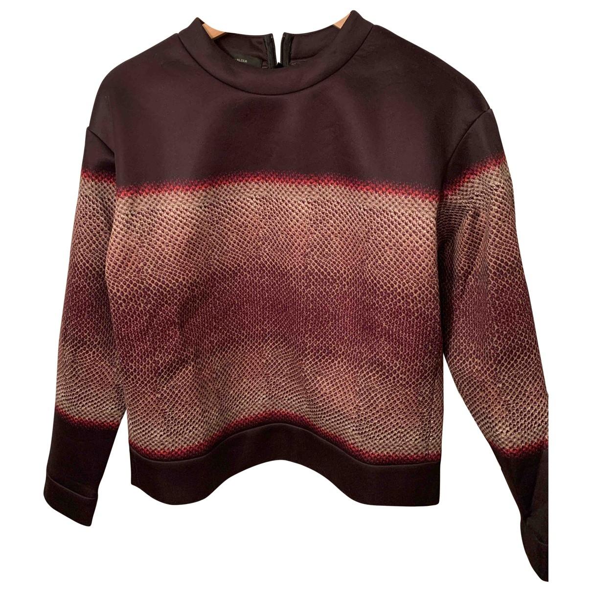 Cédric Charlier \N Knitwear for Women 40 IT