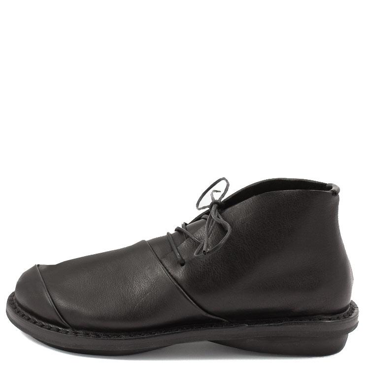 Trippen, Cosmos f Closed Women's Lace-up Shoes, black Größe 37