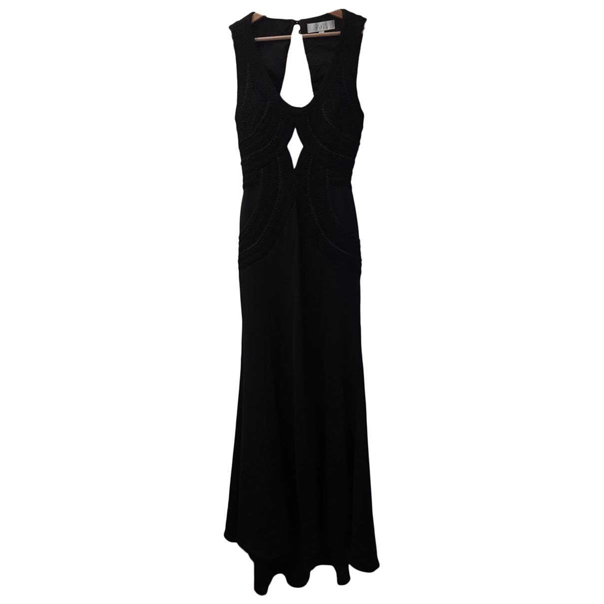 Non Signé / Unsigned \N Black dress for Women M International