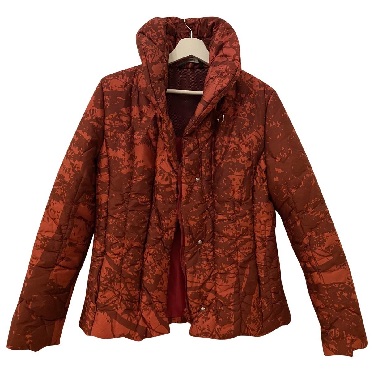 Marimekko \N Multicolour coat for Women XS International