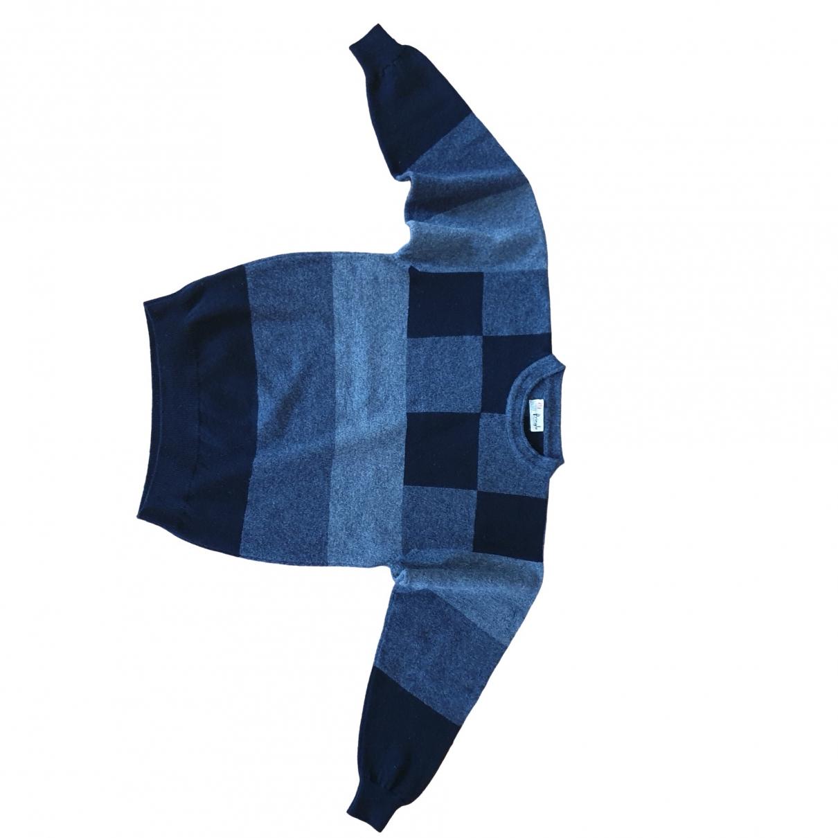 Pringle Of Scotland \N Wool Knitwear & Sweatshirts for Men S International