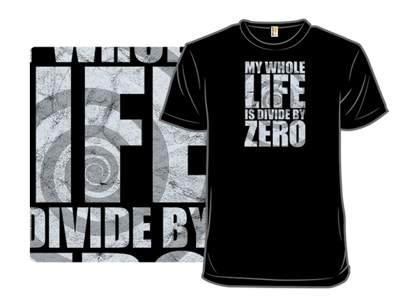 I'm Undefined T Shirt