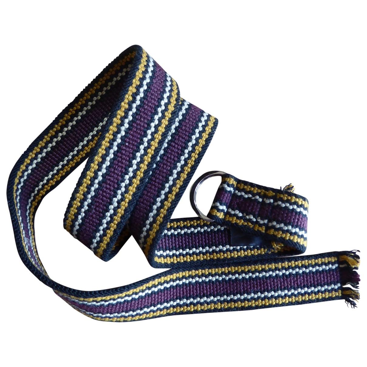 Isabel Marant \N Black belt for Women M International