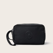 Minimalist Purse With Wristlet