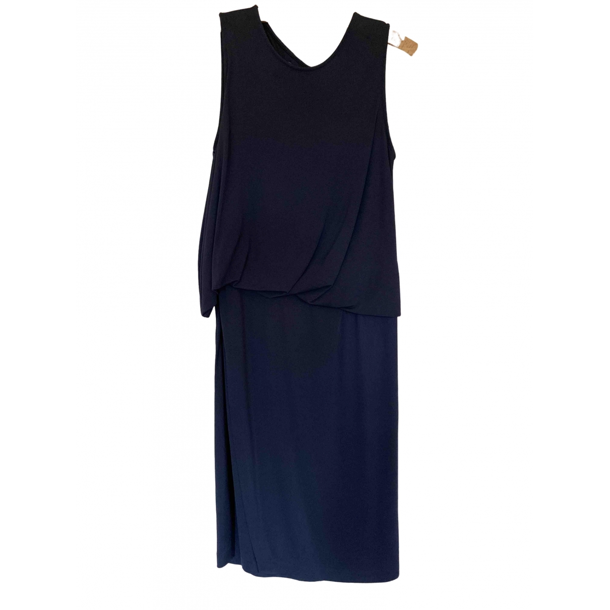 Givenchy \N Navy dress for Women 42 IT