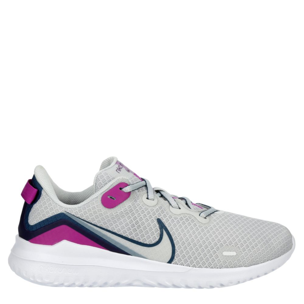 Nike Womens Renew Ride Running Shoes Sneakers