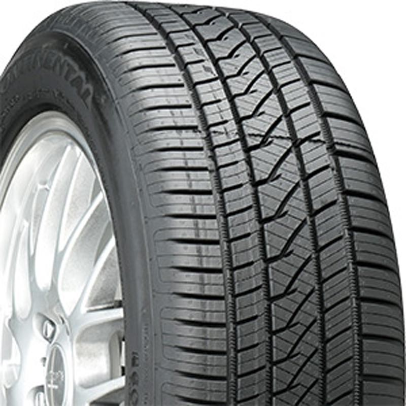 Continental 15508830000 Pure Contact LS Tire 245/45 R20 99V SL BSW